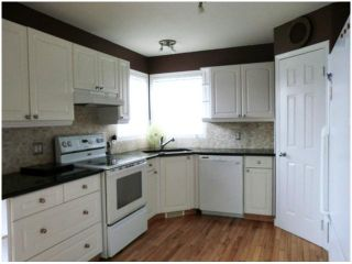 Photo 4: 52 WEST HALL Place: Cochrane Residential Detached Single Family for sale : MLS®# C3553892