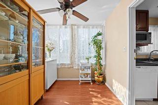 "Photo 4: 110 2405 KAMLOOPS Street in Vancouver: Renfrew VE Condo for sale in ""8th Avenue Garden Apartments"" (Vancouver East)  : MLS®# R2615866"