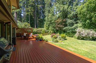 Photo 32: 696 WELLINGTON Place in North Vancouver: Princess Park House for sale : MLS®# R2468261
