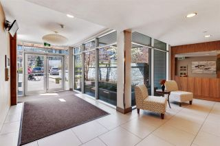 """Photo 2: 216 22 E ROYAL Avenue in New Westminster: Fraserview NW Condo for sale in """"The Lookout"""" : MLS®# R2565036"""