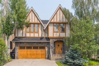 Photo 1: 83 DISCOVERY RIDGE Boulevard SW in Calgary: Discovery Ridge Detached for sale : MLS®# A1125675