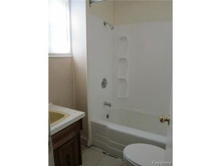 Photo 9: 286 Pritchard Avenue in WINNIPEG: North End Residential for sale (North West Winnipeg)  : MLS®# 1408771