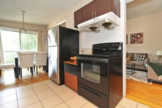 Photo 18: 404 28 Avenue NE in Calgary: Winston Heights/Mountview Semi Detached for sale : MLS®# A1117362