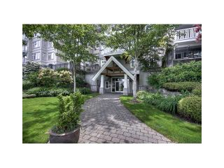 Photo 1: 308 1438 PARKWAY Boulevard in Coquitlam: Westwood Plateau Condo for sale : MLS®# V980285