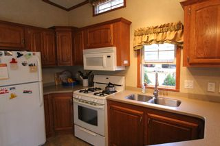 Photo 10: 310 3980 Squilax Anglemont Road in Scotch Creek: Recreational for sale