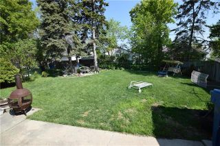 Photo 4: 233 BRUCE Avenue in Winnipeg: Silver Heights Residential for sale (5F)  : MLS®# 1913985