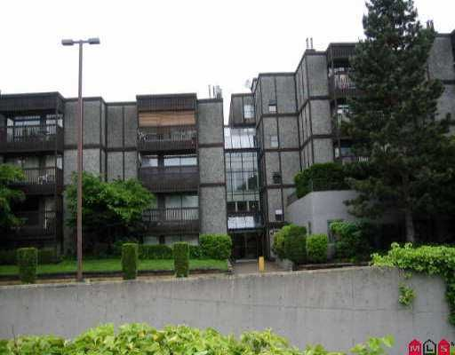 """Main Photo: 413 13501 96TH AV in Surrey: Whalley Condo for sale in """"PARKWOODS"""" (North Surrey)  : MLS®# F2610930"""