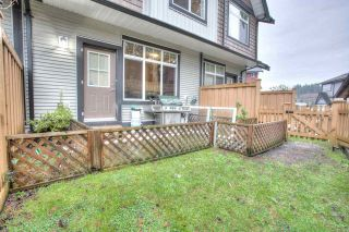 """Photo 14: 27 6299 144 Street in Surrey: Sullivan Station Townhouse for sale in """"Altura"""" : MLS®# R2023805"""