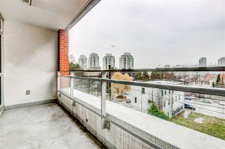 """Photo 16: 505 221 UNION Street in Vancouver: Strathcona Condo for sale in """"V6A"""" (Vancouver East)  : MLS®# R2523030"""