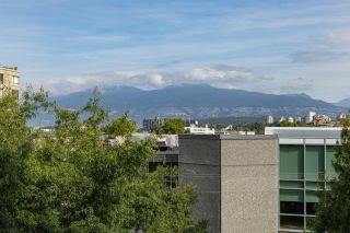 """Photo 18: 505 1650 W 7TH Avenue in Vancouver: Fairview VW Condo for sale in """"VIRTU"""" (Vancouver West)  : MLS®# R2609277"""