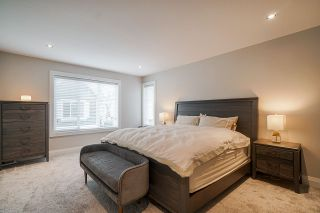 """Photo 23: 19 2239 164A Street in Surrey: Grandview Surrey Townhouse for sale in """"Evolve"""" (South Surrey White Rock)  : MLS®# R2560720"""