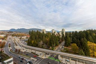 Photo 6: 1605 3008 GLEN DRIVE in Coquitlam: North Coquitlam Condo for sale : MLS®# R2221293