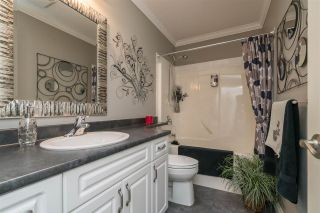 """Photo 22: 176 46000 THOMAS Road in Chilliwack: Vedder S Watson-Promontory Townhouse for sale in """"Halcyon Meadows"""" (Sardis)  : MLS®# R2460859"""