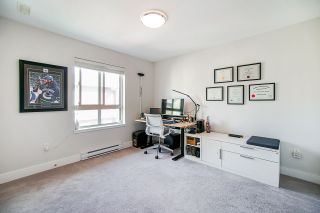 "Photo 29: 1 843 EWEN Avenue in New Westminster: Queensborough Townhouse for sale in ""EWEN"" : MLS®# R2494169"