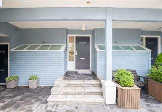 "Photo 23: 1676 ARBUTUS Street in Vancouver: Kitsilano Townhouse for sale in ""ARBUTUS COURT"" (Vancouver West)  : MLS®# R2527219"