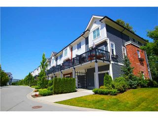 """Photo 16: 1002 2655 BEDFORD Street in Port Coquitlam: Central Pt Coquitlam Townhouse for sale in """"WESTWOOD"""" : MLS®# V1073660"""