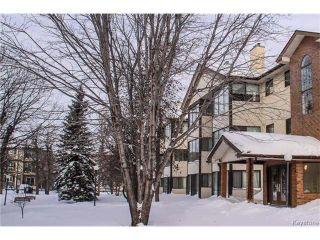 Photo 2: 693 St Anne's Road in Winnipeg: Condominium for sale (2E)  : MLS®# 1700105