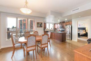 Photo 4: 508 1160 Bernard Avenue in Kelowna: Kelowna North House for sale (Central Okanagan)  : MLS®# 10152907