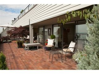 Photo 3: 45 2236 FOLKESTONE Way in West Vancouver: Panorama Village Home for sale ()  : MLS®# V1081969