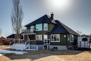 Photo 44: 105 Lang Place: Okotoks Detached for sale : MLS®# A1082149