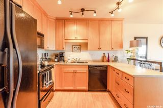 Photo 3: 1304 902 Spadina Crescent East in Saskatoon: Central Business District Residential for sale : MLS®# SK861309