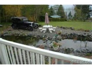 Photo 5: 8112 West Coast Rd in SOOKE: Sk West Coast Rd House for sale (Sooke)  : MLS®# 505622