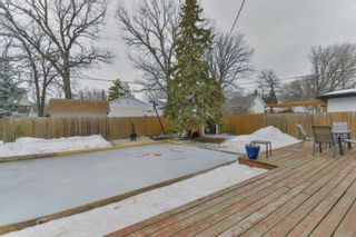 Photo 22: 175 Moore Avenue in Winnipeg: Pulberry Residential for sale (2C)  : MLS®# 202104254