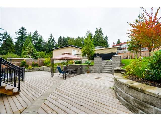 Photo 18: Photos: 4791 CLINTON ST in Burnaby: South Slope House for sale (Burnaby South)  : MLS®# V1084047