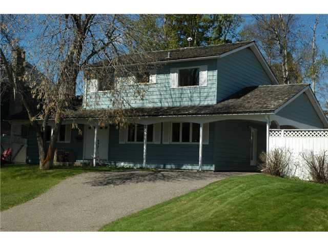 """Main Photo: 2850 20TH Avenue in Prince George: Seymour House for sale in """"SEYMOUR SUB"""" (PG City Central (Zone 72))  : MLS®# N199884"""