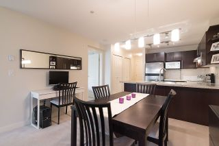 "Photo 13: 204 2088 BETA Avenue in Burnaby: Brentwood Park Condo for sale in ""MEMENTO"" (Burnaby North)  : MLS®# R2223254"