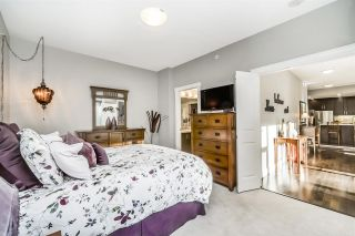Photo 10: 410 1415 PARKWAY BOULEVARD in Coquitlam: Westwood Plateau Condo for sale : MLS®# R2242537