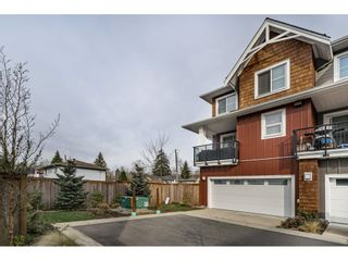 "Photo 18: 10 2150 SALISBURY Avenue in Port Coquitlam: Glenwood PQ Townhouse for sale in ""SALISBURY WALK"" : MLS®# R2448565"