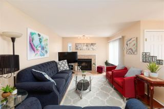 """Photo 2: 139 10091 156 Street in Surrey: Guildford Townhouse for sale in """"Guildford Park Estates"""" (North Surrey)  : MLS®# R2580983"""