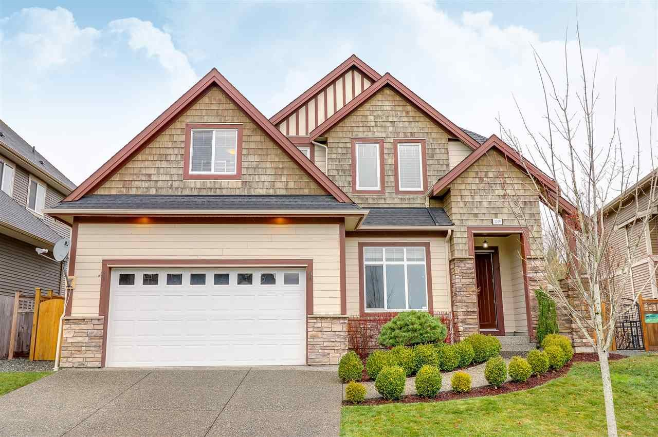 Main Photo: 2209 RIESLING DRIVE in : Aberdeen House for sale : MLS®# R2224235
