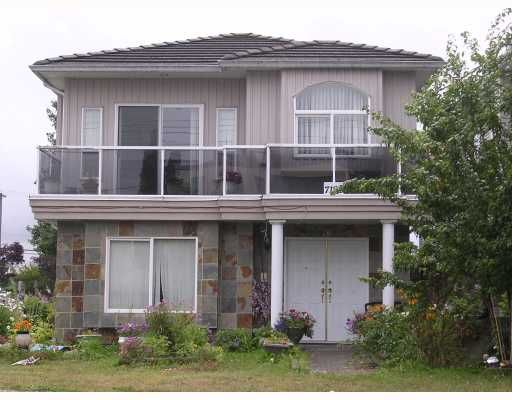 Main Photo: 7198 11TH Avenue in Burnaby: Edmonds BE House for sale (Burnaby East)  : MLS®# V775745