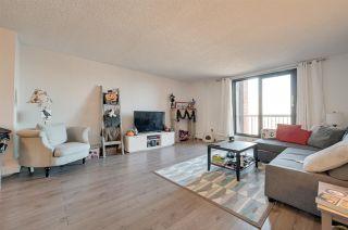Photo 4: 802 10175 109 Street in Edmonton: Zone 12 Condo for sale : MLS®# E4178810