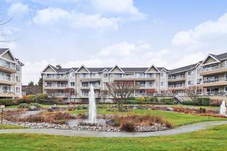 """Photo 21: 205 5556 201A Street in Langley: Langley City Condo for sale in """"Michaud Gardens"""" : MLS®# R2523718"""