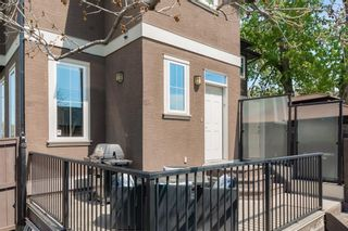 Photo 43: 5602 5 Street SW in Calgary: Windsor Park Semi Detached for sale : MLS®# A1066673