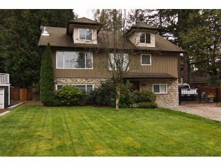 """Photo 1: 4530 197A ST in Langley: Langley City House for sale in """"Hunter Park"""" : MLS®# F1323380"""