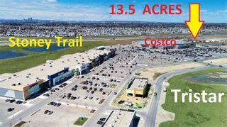 Photo 5: 8080R 9 Avenue SE in Calgary: Belvedere Land for sale : MLS®# A1046074