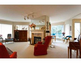 "Photo 6: 254 8611 ACKROYD Road in Richmond: Brighouse Condo for sale in ""TIFFANY GRAND"" : MLS®# V813140"
