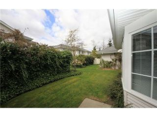 """Photo 10: 46 3088 AIREY Drive in Richmond: West Cambie Townhouse for sale in """"RICH HILL ESTATES"""" : MLS®# V1007621"""