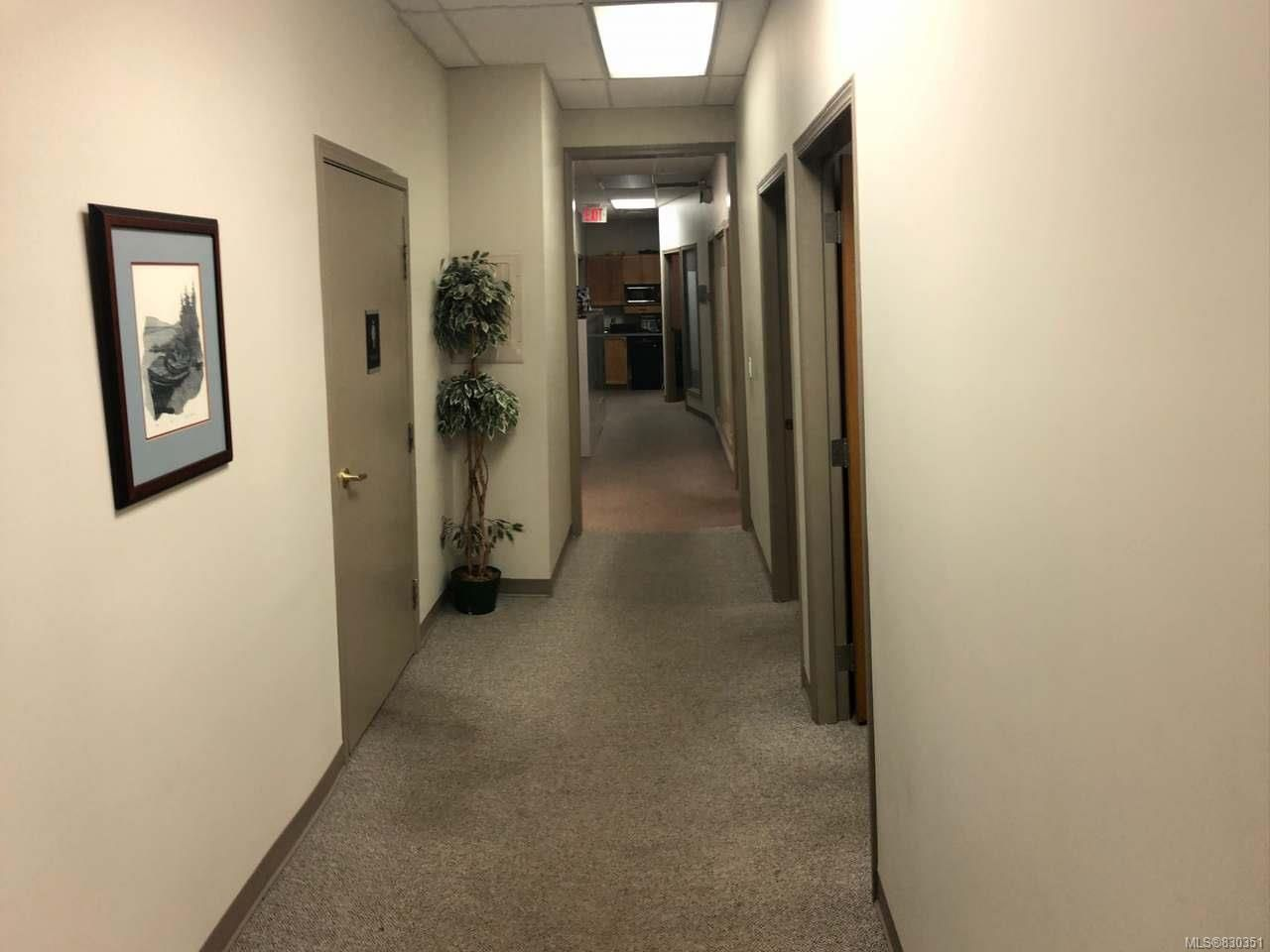 Photo 6: Photos: 2 5144 Metral Dr in NANAIMO: Na Pleasant Valley Office for lease (Nanaimo)  : MLS®# 830351
