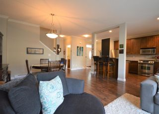 """Photo 8: 6 12311 NO 2 Road in Richmond: Steveston South Townhouse for sale in """"Fairwind"""" : MLS®# R2135138"""