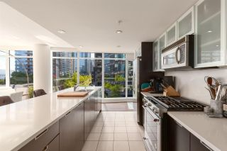 """Photo 12: 603 1205 W HASTINGS Street in Vancouver: Coal Harbour Condo for sale in """"Cielo"""" (Vancouver West)  : MLS®# R2584791"""