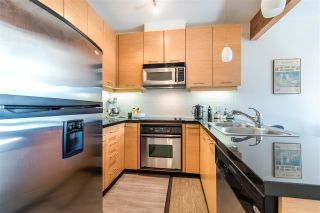"""Photo 6: 317 530 RAVEN WOODS Drive in North Vancouver: Roche Point Condo for sale in """"Seasons"""" : MLS®# R2441083"""