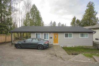Photo 1: 10369 124A Avenue in Surrey: Cedar Hills House for sale (North Surrey)  : MLS®# R2462583