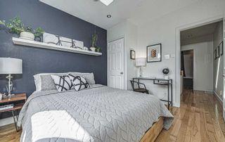 Photo 20: 212 Logan Avenue in Toronto: South Riverdale House (3-Storey) for sale (Toronto E01)  : MLS®# E4877195
