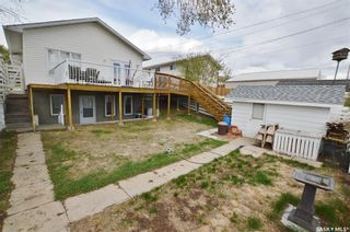 Photo 46: 1129 ATHABASCA Street West in Moose Jaw: Palliser Residential for sale : MLS®# SK860342