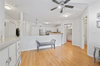 """Photo 15: 105 33599 2ND Avenue in Mission: Mission BC Condo for sale in """"STAVE LAKE LANDING"""" : MLS®# R2545025"""
